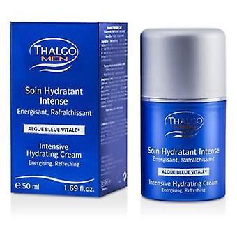 Thalgo Thalgomen Intensive Hydrating Cream - 50ml/1.69oz