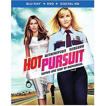 Hot Pursuit [BLU-RAY] USA import
