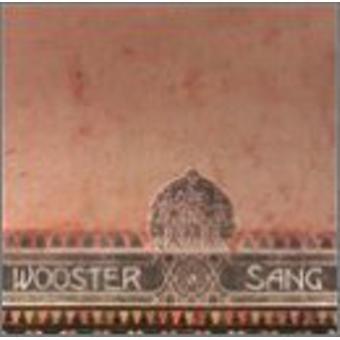 Wooster Sang - Wooster Sang [CD] USA import