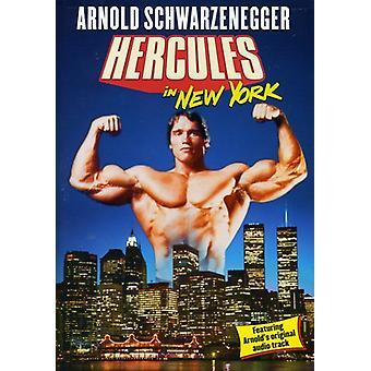 Hércules en la importación de los E.e.u.u. de Nueva York [DVD]
