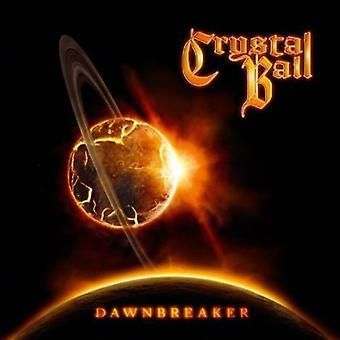 Crystal Ball - Dawnbreaker [CD] USA import