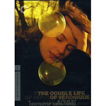 Doppelte Leben von Veronique [DVD] USA import