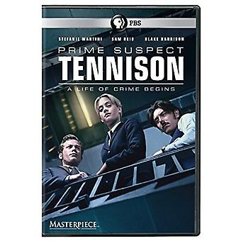 Masterpiece: Prime Suspect - Tennison [DVD] USA import