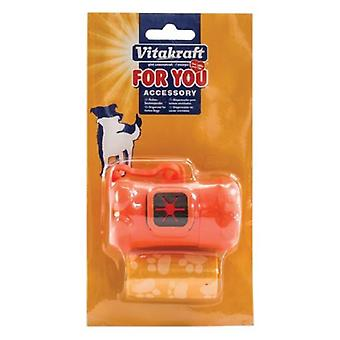 Vitakraft Dispenser Bags Dogs With 12 Bags