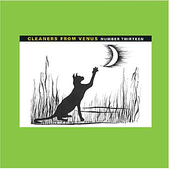 Cleaners From Venus - Number Thirteen [Vinyl] USA import