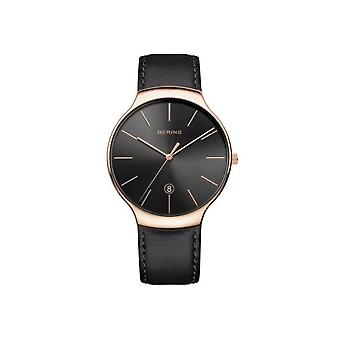 Bering mens watch classic collectie 13338-462