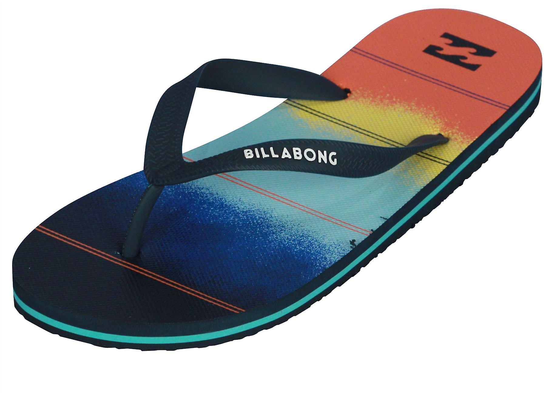 Billabong Water Resistant Mens Sandals ~ Tides Frederico