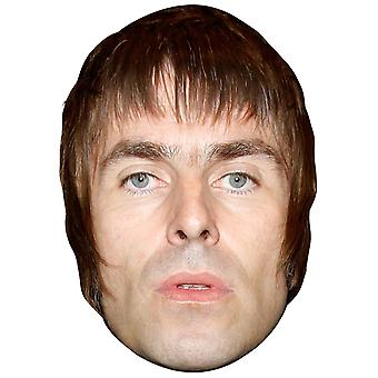 Liam Gallager Mask