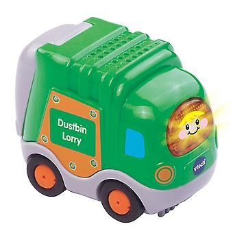 VTech dytte-dytte drivere skraldespand lastbil