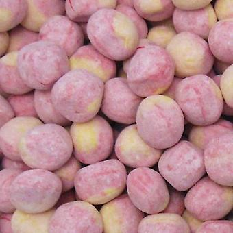 5 Bags of 160g Bags of Rhubarb and Custard Bon Bons