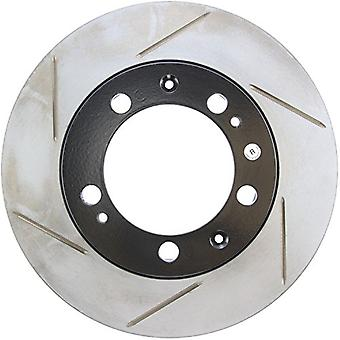 Power Slot 126.62060SR Slotted Brake Rotor