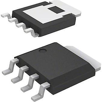 Nexperia PSMN7R0-30YLC, 115 MOSFET 1 N-kanaal 48 W SC 100
