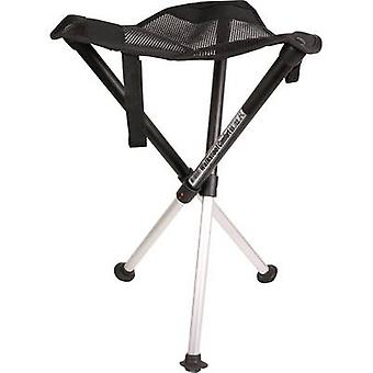 Walkstool Comfort XL Folding chair Black, Silver 63547 Max. load capacity (weight) 225 kg