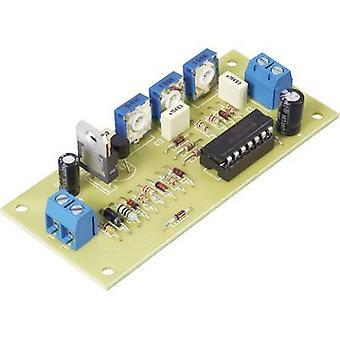 Modelcraft Efecto de sonido Cuerno de camión 6 - 12 V