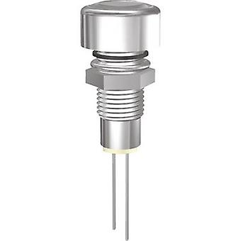 Signal zu konstruieren LED-Anzeige grün 2,2 V - 25 mA SDML 082