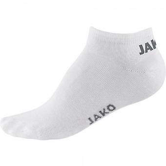 Джеймс пинетки носки 3 пакет белый