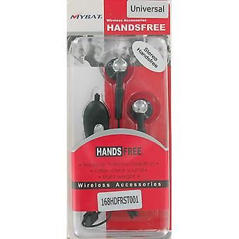 Mybat HandsFree 168HDFRST001 Headset for Kyocera - Black