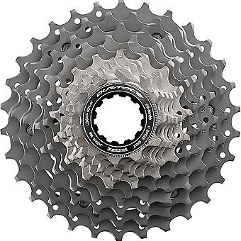 Shimano CS-R9100 (Dura ACE) / / 11-speed cassette (12-25 teeth)