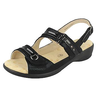 Ladies Padders Casual Sandals Patience