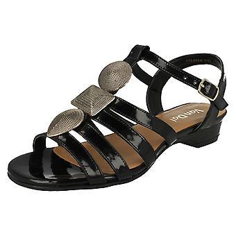 Ladies Van Dal Elegant Evening Sandals Atlantic II SM