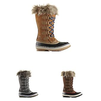 Womens Sorel Joan Of Arctic Winter Rain Waterproof Walking Hiking Boots