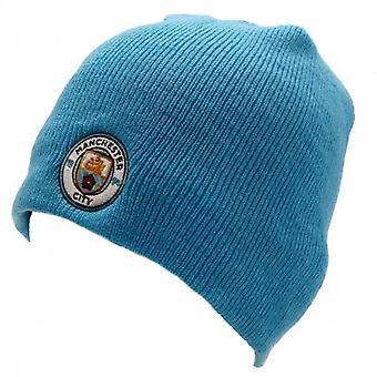 Manchester City stickad hatt SK