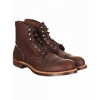 Red Wing 8111 Heritage 6
