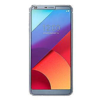 LG G6 templado vidrio Protector de pantalla por menor