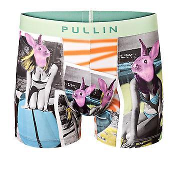 Pullin Men's Fashion Boxer Shorts ~ BeachGirl
