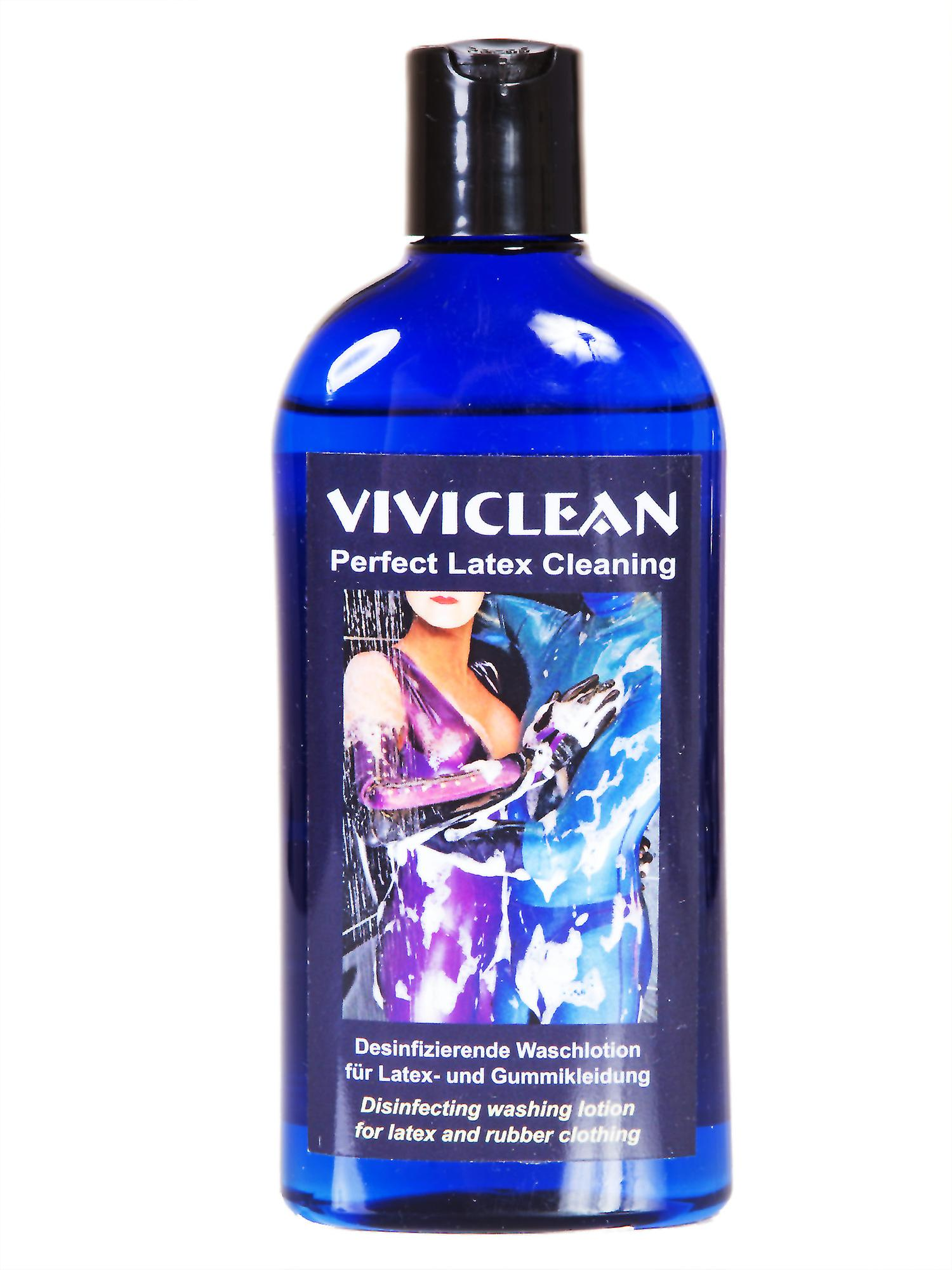 Honour Men's &Women's Viviclean Lotion to Treat Latex Rubber Clothing