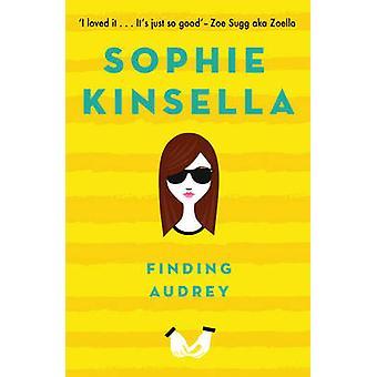 Löytää Audrey Sophie Kinsella - 9780552573665 kirja