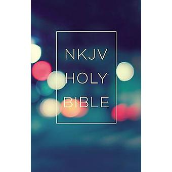NKJV - Value Outreach Bible - Paperback by Thomas Nelson - 9780718097
