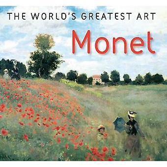 Monet av Tamsin Pickeral - 9781786647887 bok