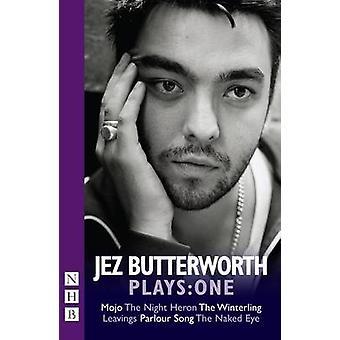 Jez Butterworth joue - une par Jez Butterworth - livre 9781848422261
