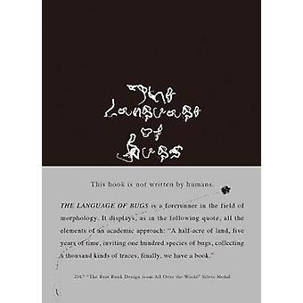 The Language of Bugs by Zhu Yingchun - 9781851498857 Book