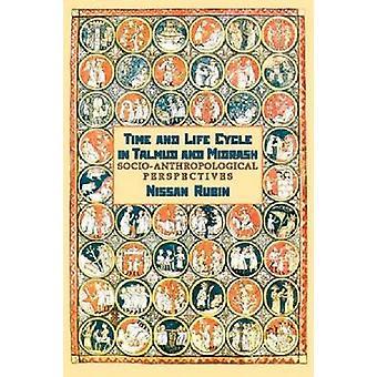 Tiempo y ciclo de vida en Talmud y Midrash - Socio-antropológico de la Pers