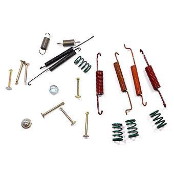 Tru-Torque HW17241 Rear Drum Hardware Kit