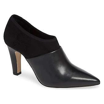 Womens vivian NIC + ZOE cuir Pointed Toe Classic Pumps