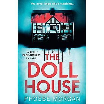 Doll House: Chwytania debiut psychologiczny thriller o skręcie killer!