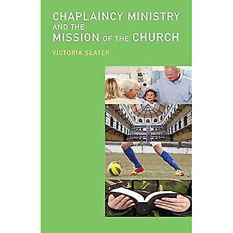 Chaplaincy ministeriet och uppdraget för kyrkan