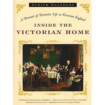 No interior da casa vitoriana..--um retrato da vida doméstica na Inglaterra vitoriana