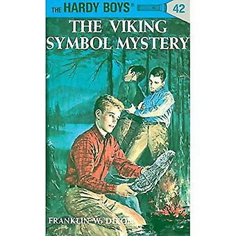 The Viking Symbol Mystery (Hardy Boys)