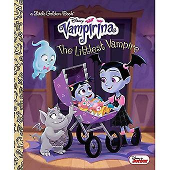 Littlest vampyren (Disney Junior Vampirina)