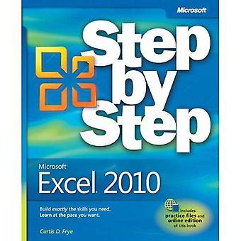 Microsoft Excel 2010 Step by Step (Step by Step