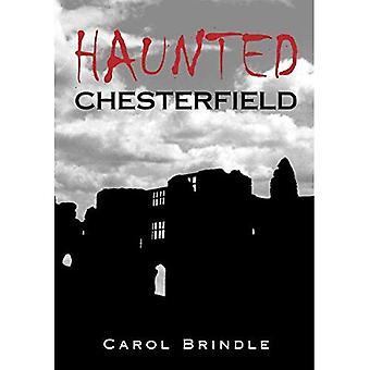 Assombrada Chesterfield (imagens de S de Inglaterra) (imagens de S de Inglaterra) (imagens de Inglaterra S) [ilustrado]
