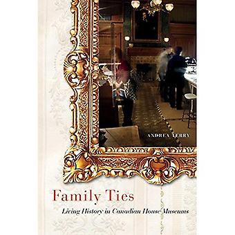 Laços de família (McGill-Queen / Fundação Canadense de Beaverbrook estuda no Ar)