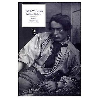 Caleb Williams (Broadview textes littéraires)