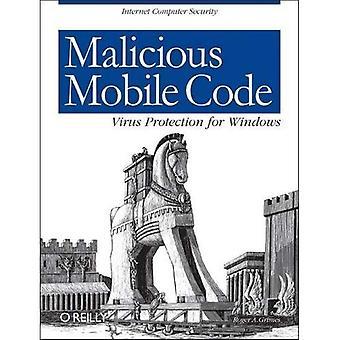 Schadcode Mobile: Virenschutz für Windows