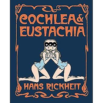 Slakkenhuis & Eustachia