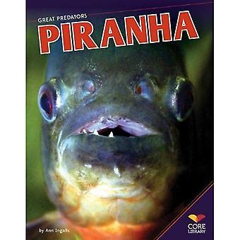 Piraya (stora rovdjur)